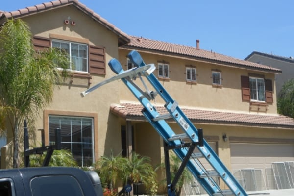 window cleaners in corona